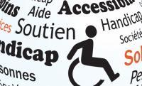 Journée internationale du handicap