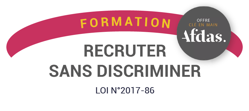 Formation recruter sans discriminer